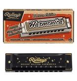 Ridley's Mundharmonika Deluxe