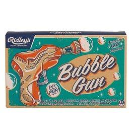Ridley's Seifenblasenpistole Bubble Gun