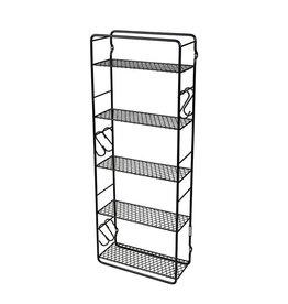 Puhlmann Storage Frame 5 Level Frame Black