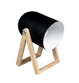 Puhlmann Table Lamp Studio black