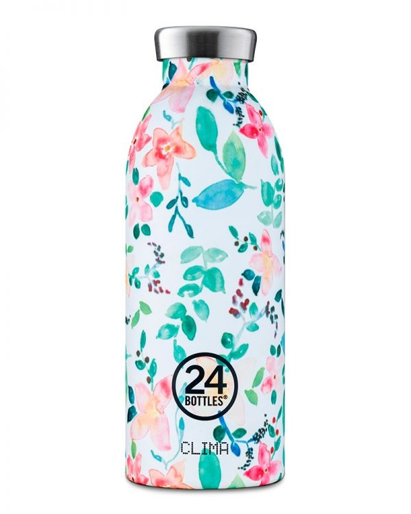 24Bottles Thermosflasche 0.5L Clima Little Buds