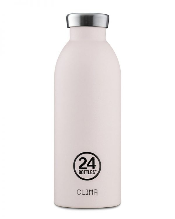 24Bottles Thermosflasche 0.5L Clima Stone Gravity