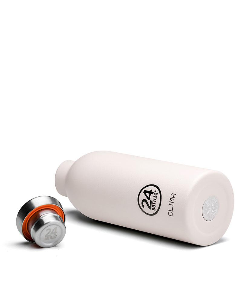 24Bottles Thermo Bottle 0.5L Clima Stone Gravity