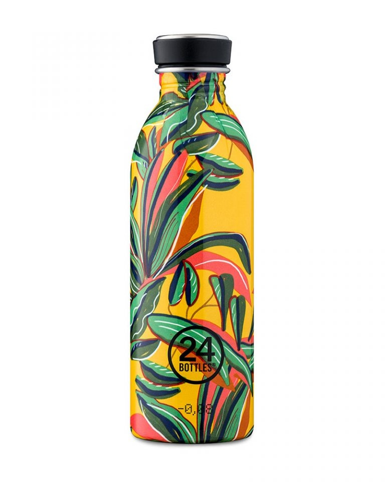 24Bottles Getränkeflasche Urban Bottle 0,5 L Savage