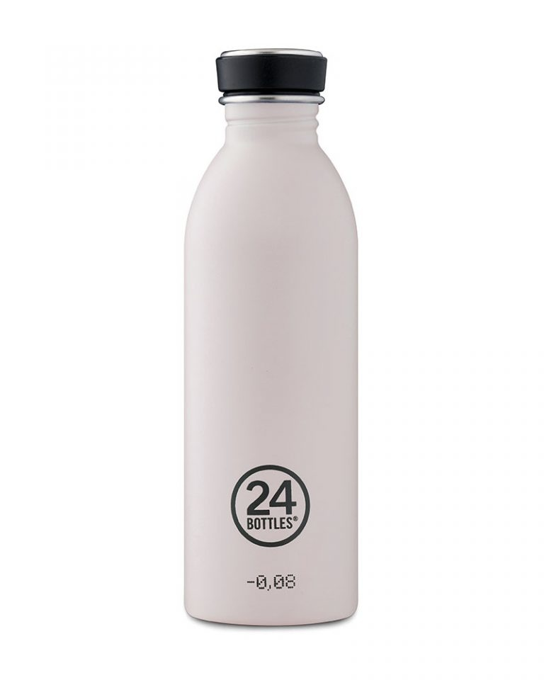 24Bottles Drinkfles Urban Bottle 0,5 L  Stone Gravity