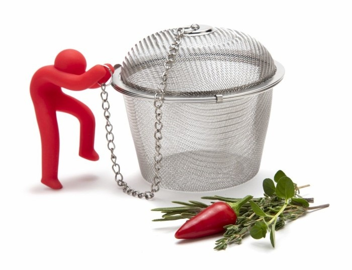 Monkey Business Herb Infuser Hike Mike