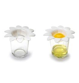 Peleg Design Egg Separator Daisy