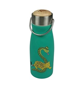 The Zoo Thermos Flask Mini Snake