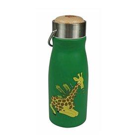 The Zoo Thermos Flask Mini Giraffe