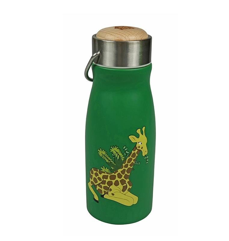 The Zoo Thermosfles Mini Giraffe