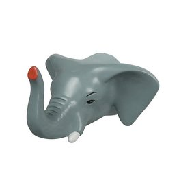 The Zoo Coat Rack Hook Elephant