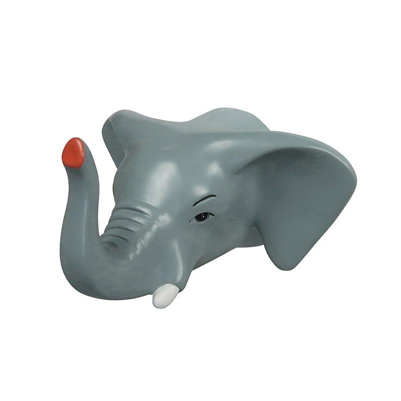 The Zoo Garderobe Haken Elephant