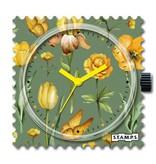 Stamps Uhr Light Blossoms