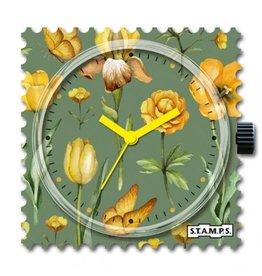 Stamps Klokje Light Blossoms