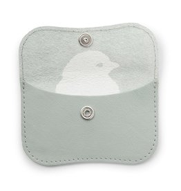 Keecie Wallet Mini Me Dusty Green
