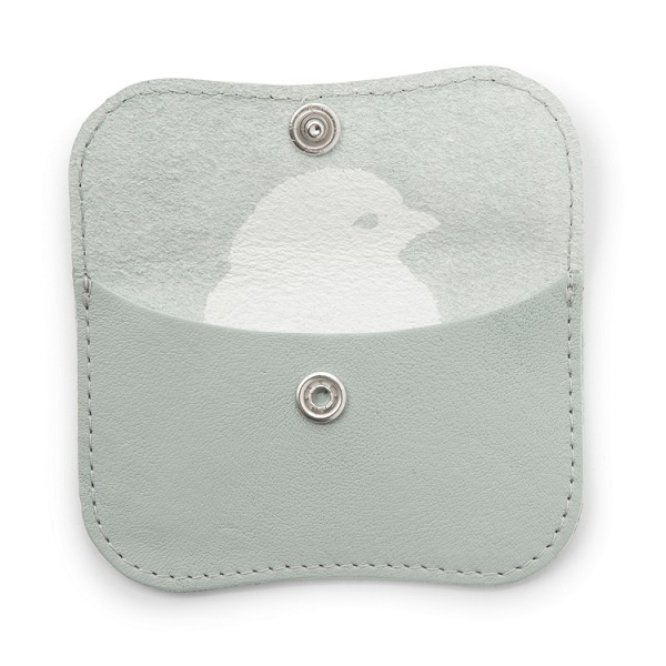 ec73eecab53 Keecie Wallet Mini Me Dusty Green - Kado in Huis