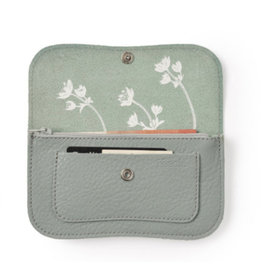 Keecie Wallet Flash Forward Medium Dusty Green