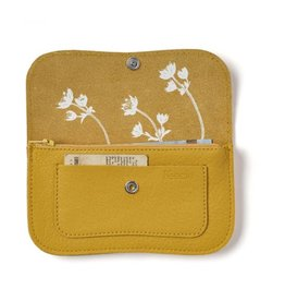 Keecie Wallet Flash Forward Medium Yellow