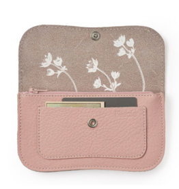 Keecie Wallet Flash Forward Medium Soft Pink