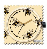 S.T.A.M.P.S Klokje Bee Sting