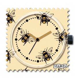 S.T.A.M.P.S Uhr Bee Sting