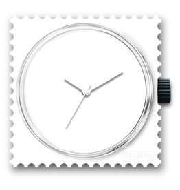 S.T.A.M.P.S Watch Funky White