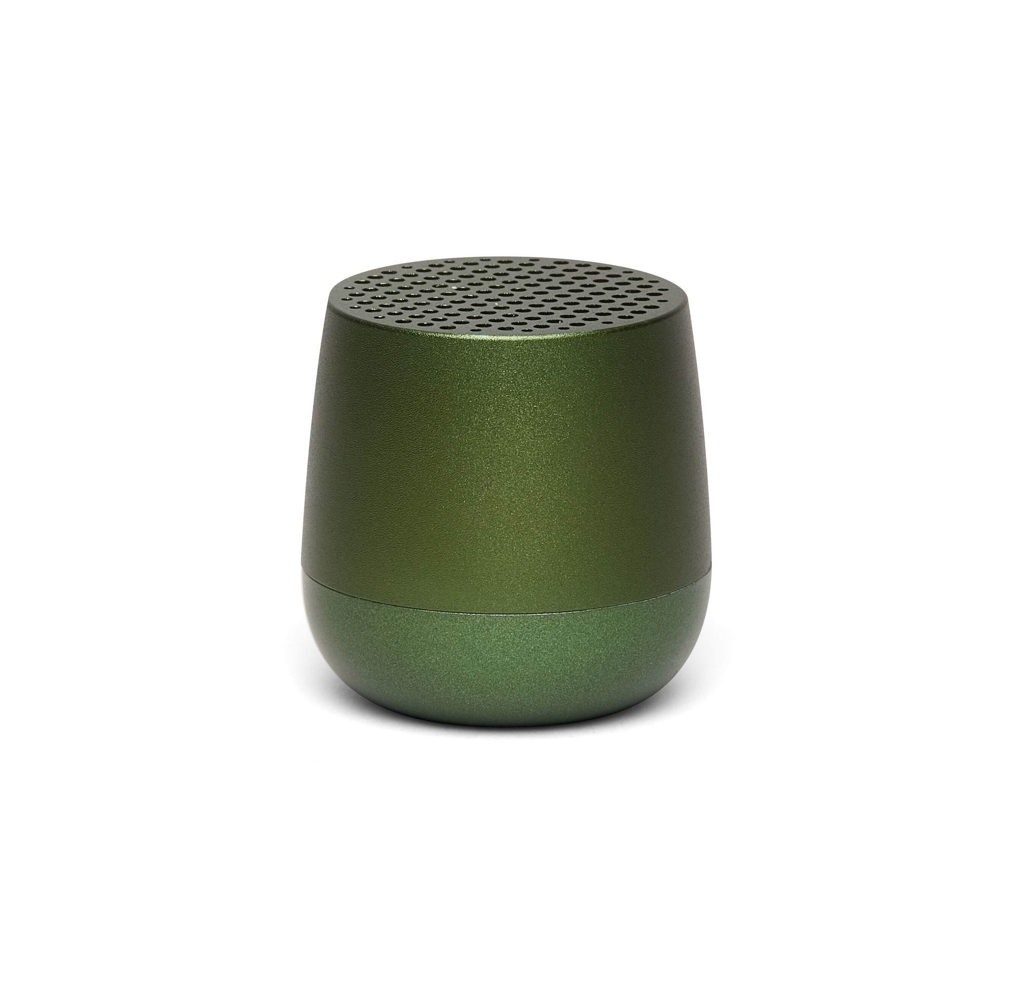 Lexon Mino Mini Bluetooth Lautsprecher dark green