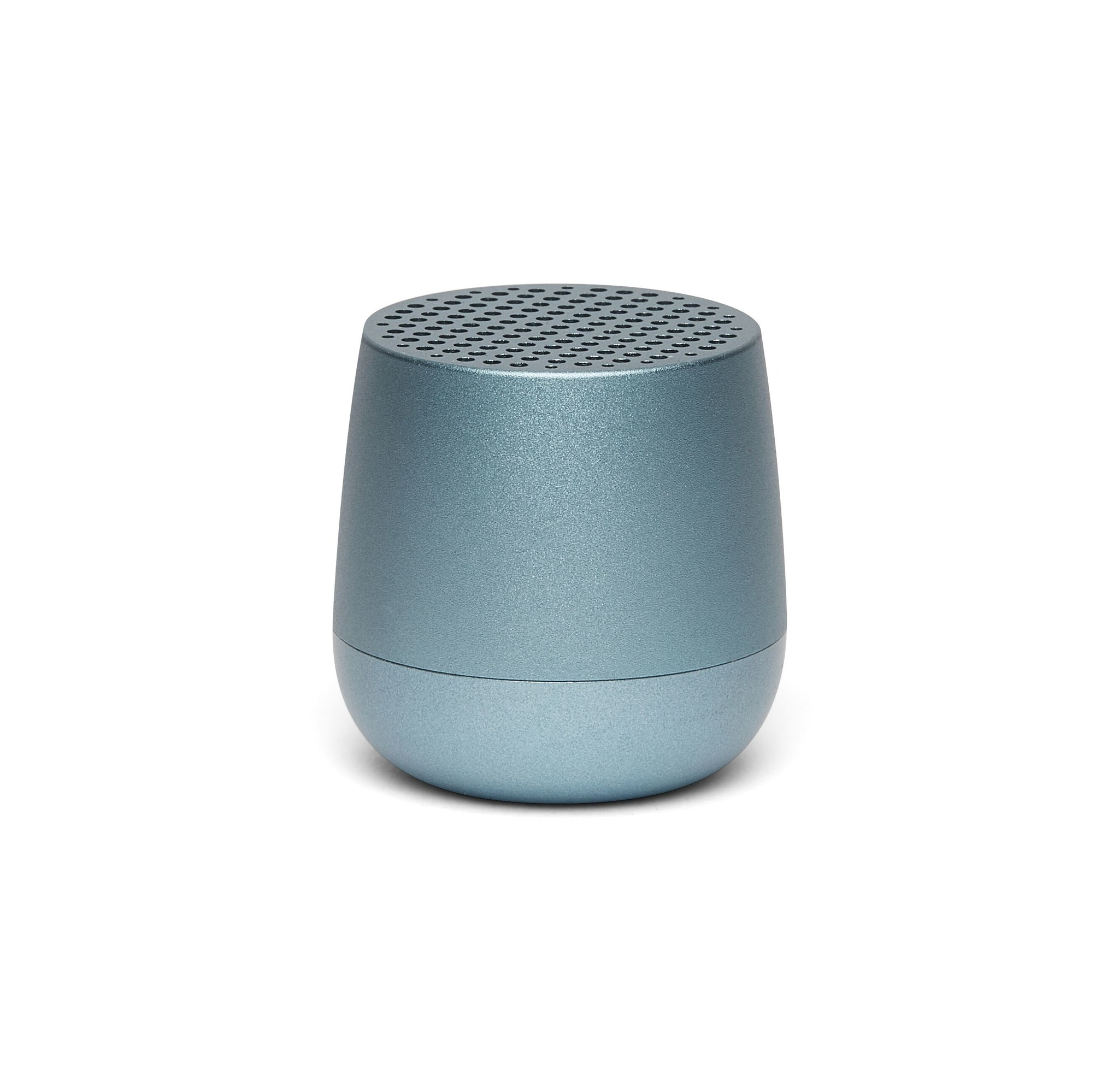 Lexon Mino Mini  Bluetooth Speaker Blue