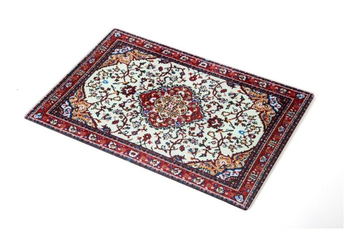 Peleg Design Cutting board Persian Carpet