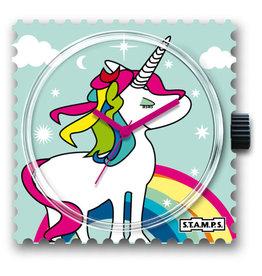 S.T.A.M.P.S Watch Rainbow
