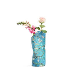 Pepe Heykoop Paper Vase Cover Tulips  Almond Blossom small