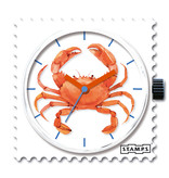 S.T.A.M.P.S Watch  Crab