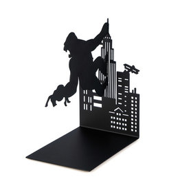 Balvi Bookend King Kong black
