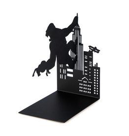 Balvi Buchstütze King Kong schwarz