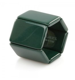 S.T.A.M.P.S Armband Belta dark green