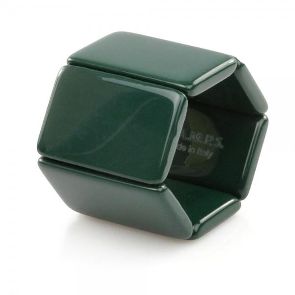 S.T.A.M.P.S Watchband Belta dark green