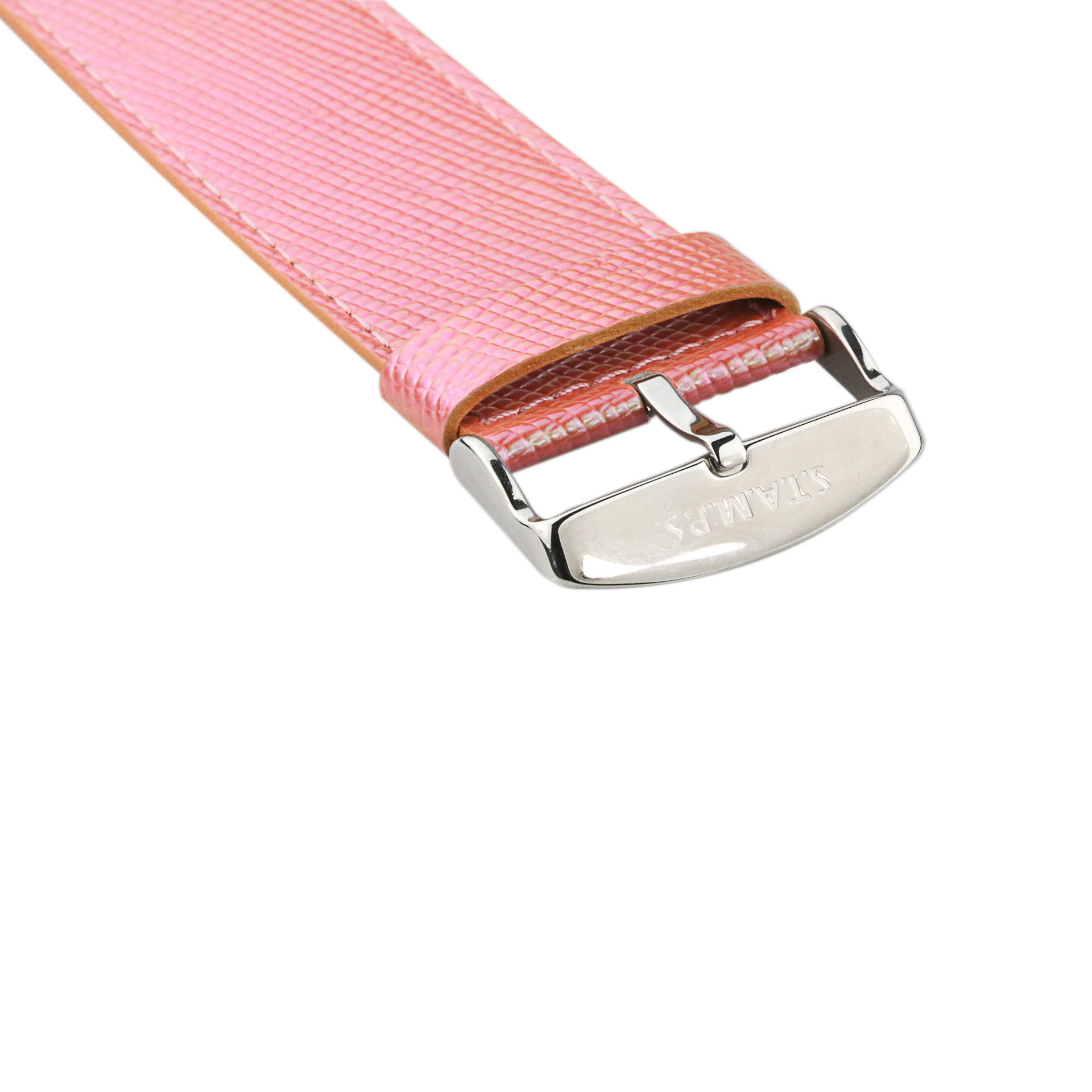 S.T.A.M.P.S Armband Pearl pink