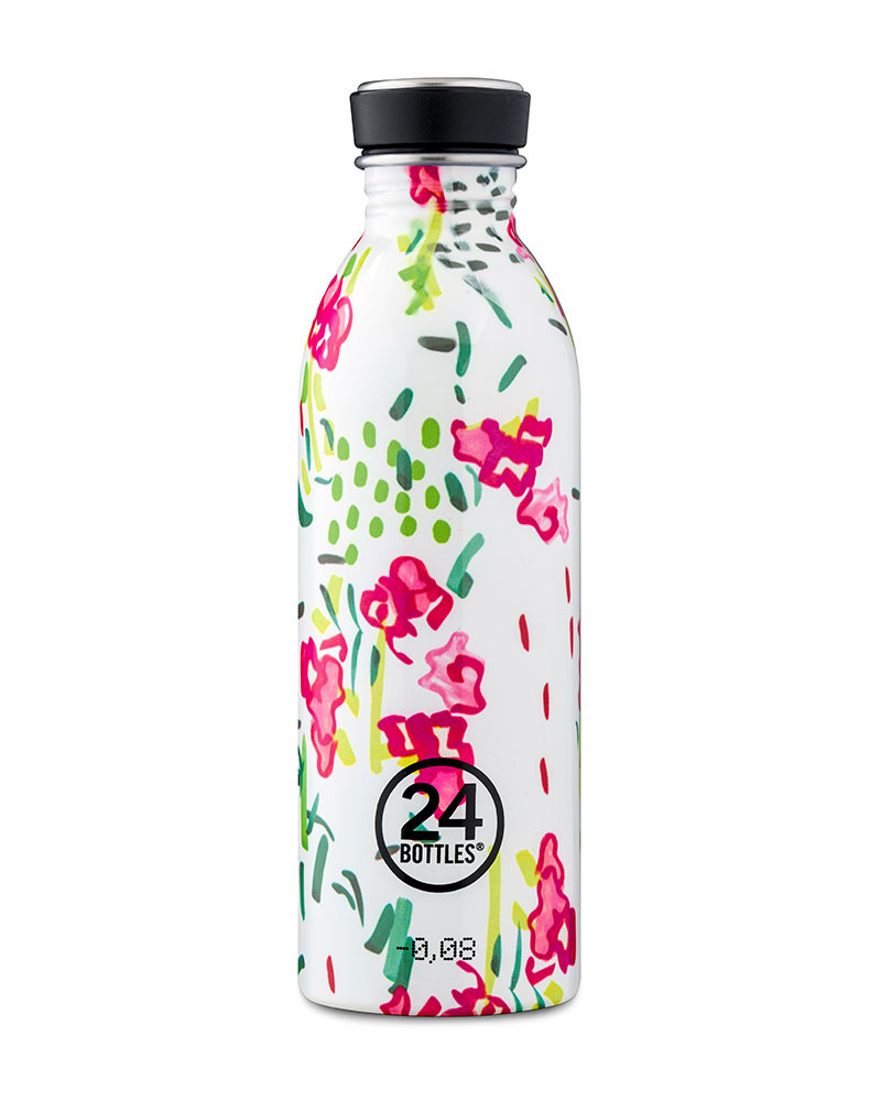 24Bottles Drinkfles Urban Bottle 0,5 L  Sprinkle
