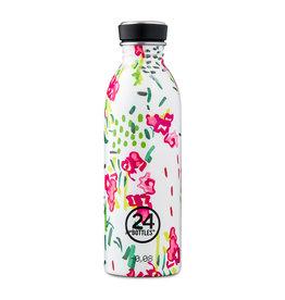 24Bottles Getränkeflasche Urban Bottle 0,5 L Sprinkle