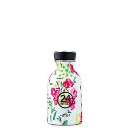 24Bottles Getränkeflasche Urban Bottle 0,25 L Sprinkle
