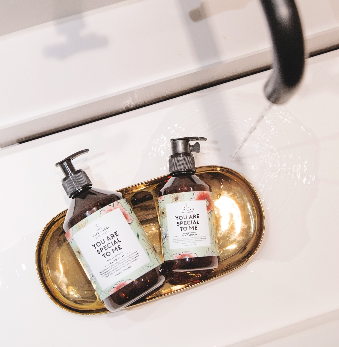 The Gift Label Hand soap You are Special to Me 500ml