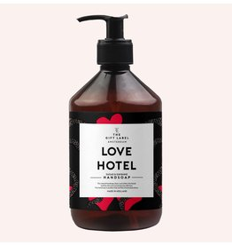 The Gift Label Hand soap Mom Love Hotel 500ml