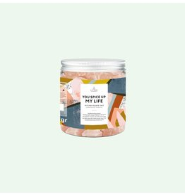 The Gift Label Tafelzout You Spice up my Life