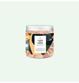 The Gift Label Table Salt I Love Your Taste