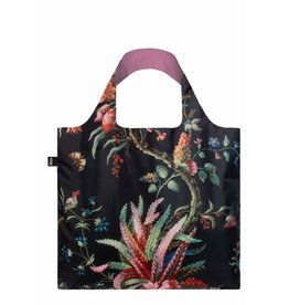 LOQI Foldable Shopper Museum Museum  Arabesque