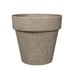 Zuperzozial Flower Pot  Jungle Fever XXL brown