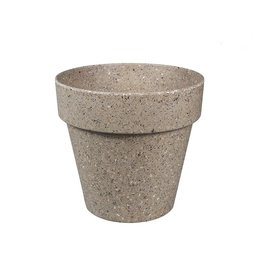 Zuperzozial Flower Pot  Jungle Fever XL brown