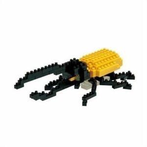Nano Blocks Bouwpakket Hercules Beetle