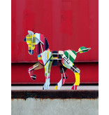 Studio Roof Bouwpakket Totem Horse