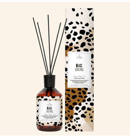 The Gift Label Reed Diffuser Big Hug
